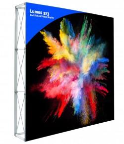 Lumos 8' Blank Reflector
