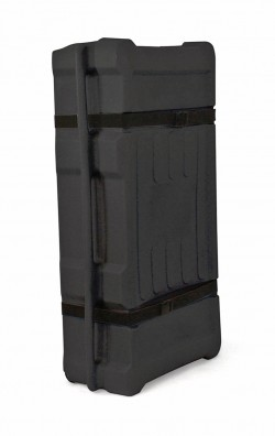 Large Rectangular Molded Shipping Case
