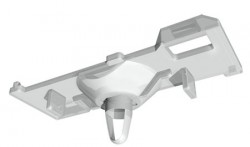 Swivel Ceiling Grid Clip