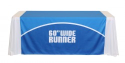 60 Inch Wide Table Runner