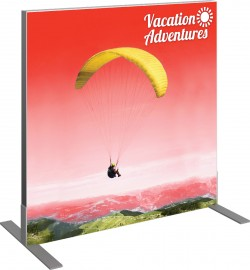 Vector Frame Square Display 1 Replacement Graphics