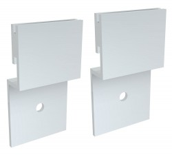 SnapGraphic Wall Mount Kit