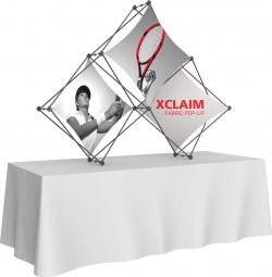 XClaim 3 Quad Pyramid Kit 1 Replacement Graphics