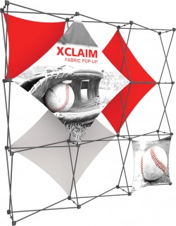 XClaim 8' Kit 2 Replacement Graphics