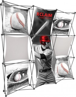 XClaim 8' Kit 5 Replacement Graphics