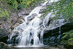 Waterfall images for wall murals